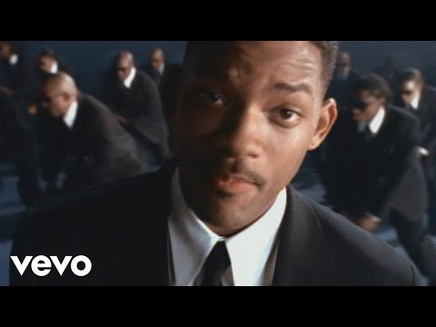 Will Smith (OST
