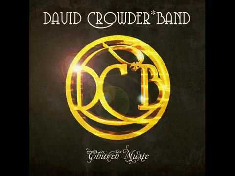 David Crowder Band All around me (Flyleaf cover)