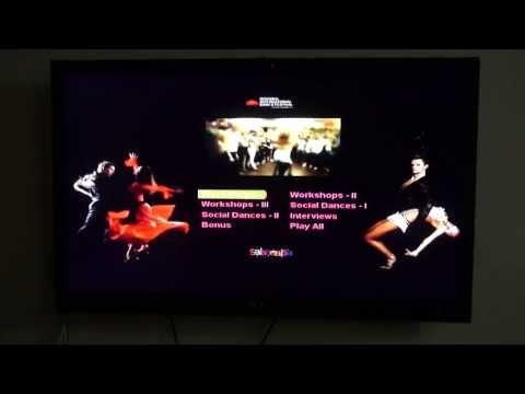 2.ISTANBUL DANCE FESTIVAL DVD PREVIEW | BUY ONLINE