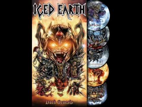 Iced Earth Highway To Hell (AC/DC Cover)