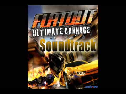 Hypnogaja They Dont Care (OST Flatout 3)