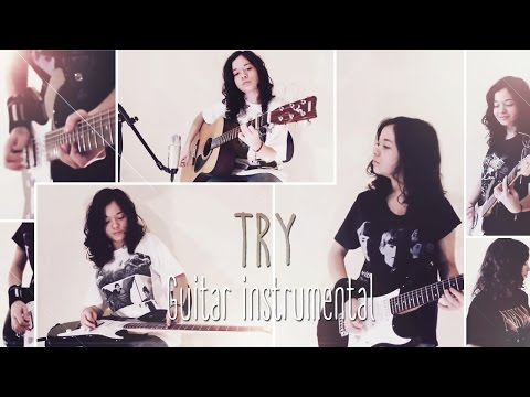 Pink try cover minus минус (S.Puganov)
