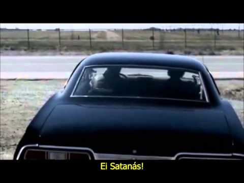AC/DC - Highway to Hell (ost Supernatural)