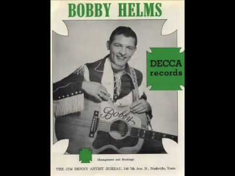 Bobby Helms  Jingle Bells Rock