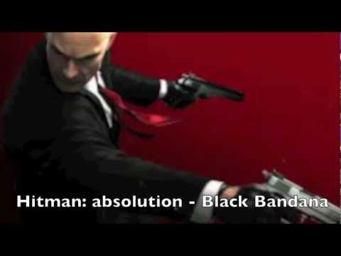 Find Folting (Hitman: Absolution OST) Black Bandana