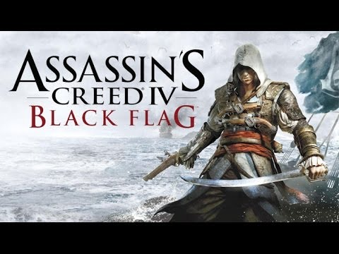 Обзор игры - Assassin's Creed 4: Black Flag