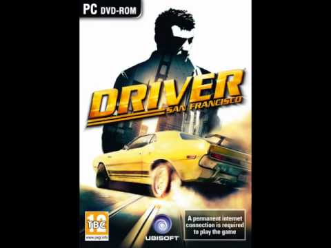 Billy boy on poison On my way (Driver San Francisco OST)
