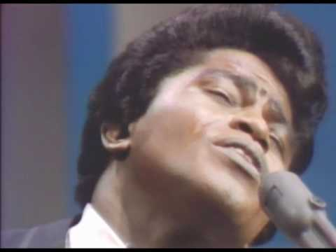James Brown - It's a Man Man's World
