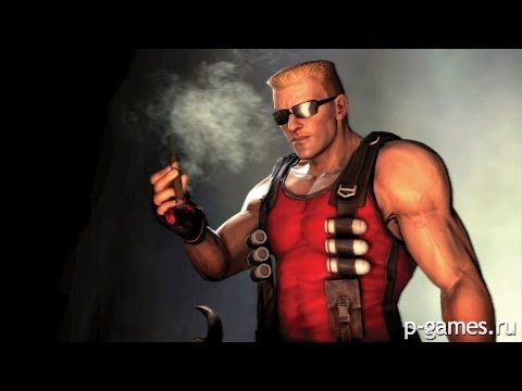 duke nukem time to kill прохождение 1