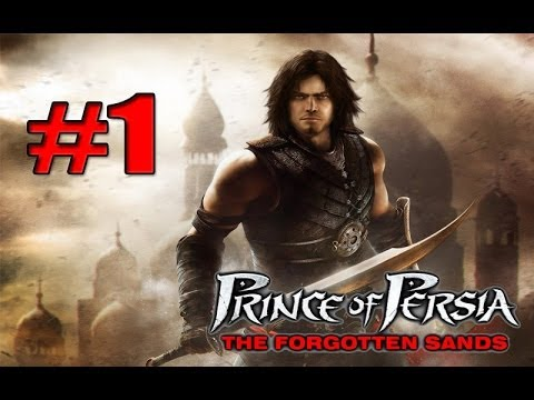 прохождение игры prince of persia the forgotten sands?>