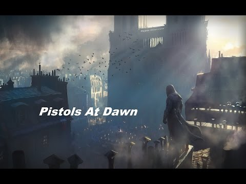 Seinabo Sey - Pistols At Dawn (OST Assassins Creed Unity)