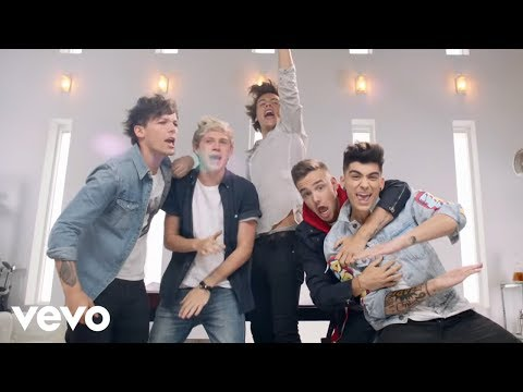 One Direction Ван дирекшен Best Song Ever