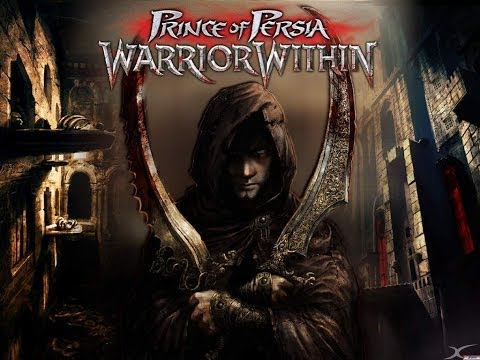 Prince of Persia: Warrior Within (прохождение)