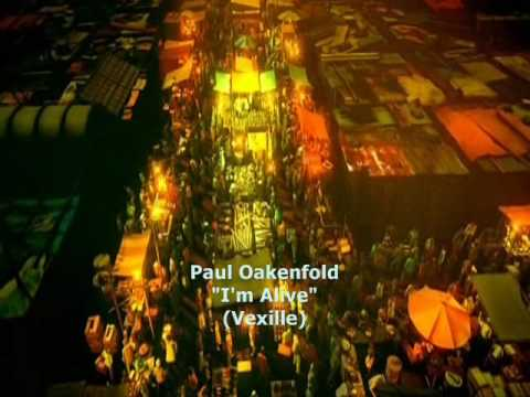 (М)Paul Oakenfold - Ready, Steady, Go! (OST