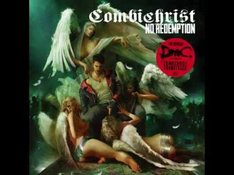 Combichrist (OST DmC)  Throat Full of Glass
