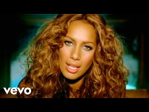 Leona Lewis Better in time