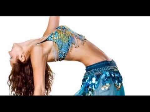 Belly dance music darbuka/drum solo