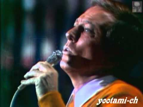 Andy Williams - A Time For Us (Romeo And Juliet theme)
