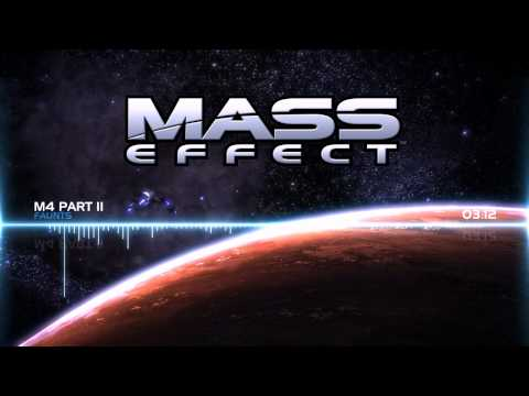 Faunts - So Far Away (Mass Effect 3 OST)